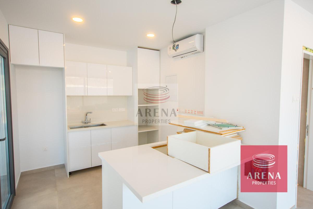 New Villa in Protaras - kitchen