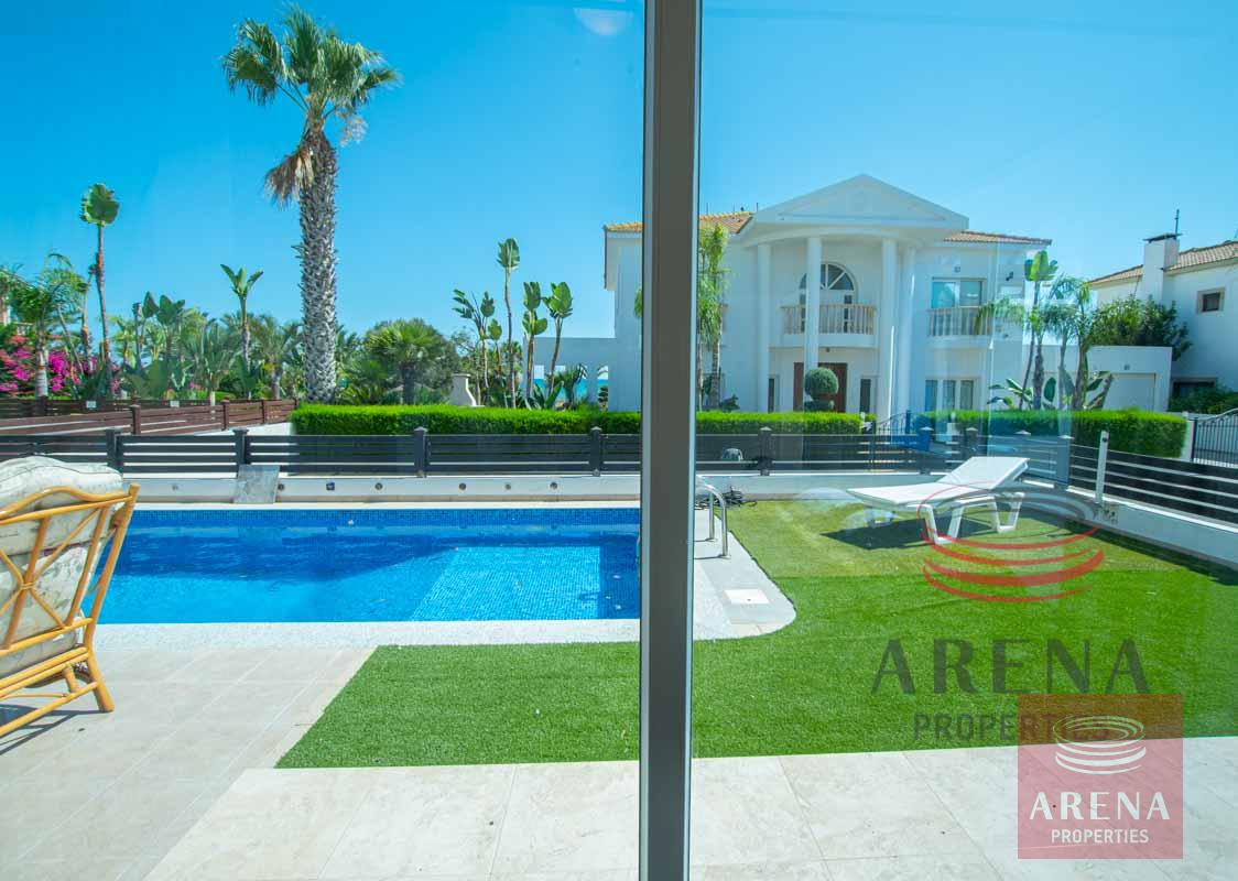 Buy house in Ayia Thekla - pool