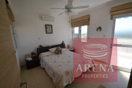 Ayia Napa property for sale - bedroom