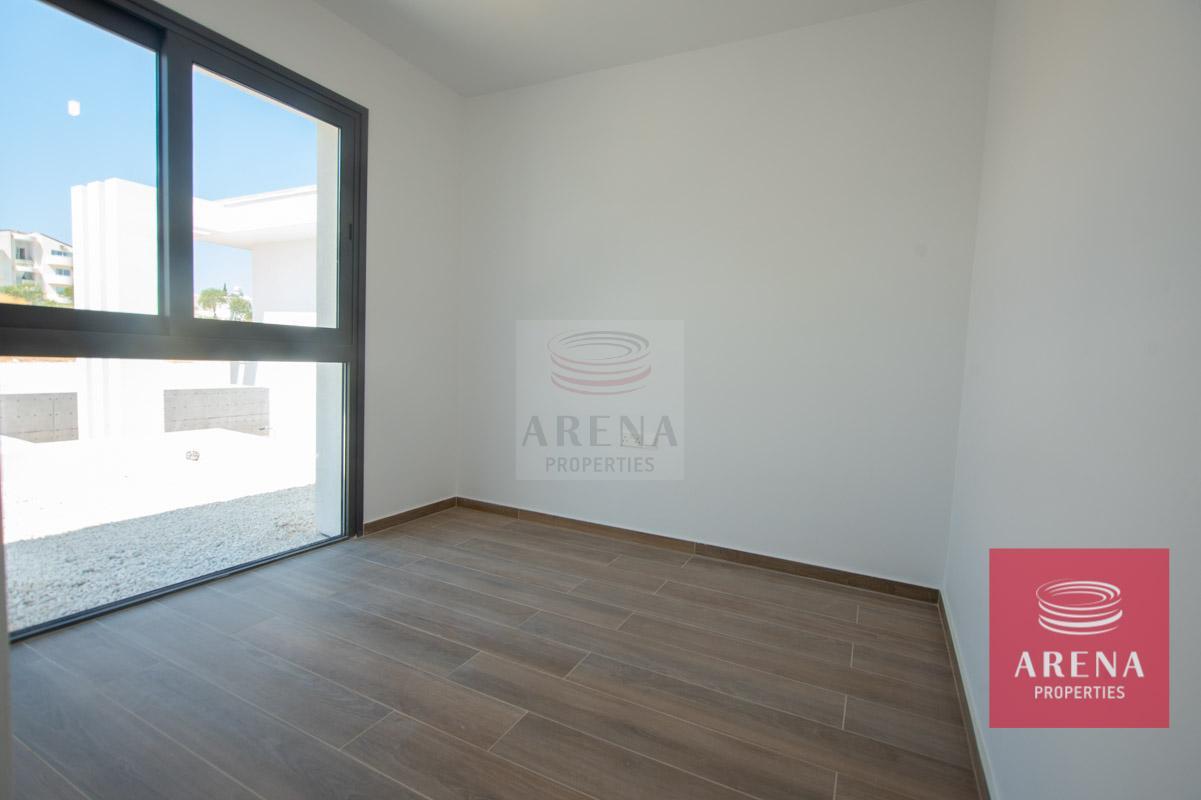 Modern Villa in Protaras - bedroom