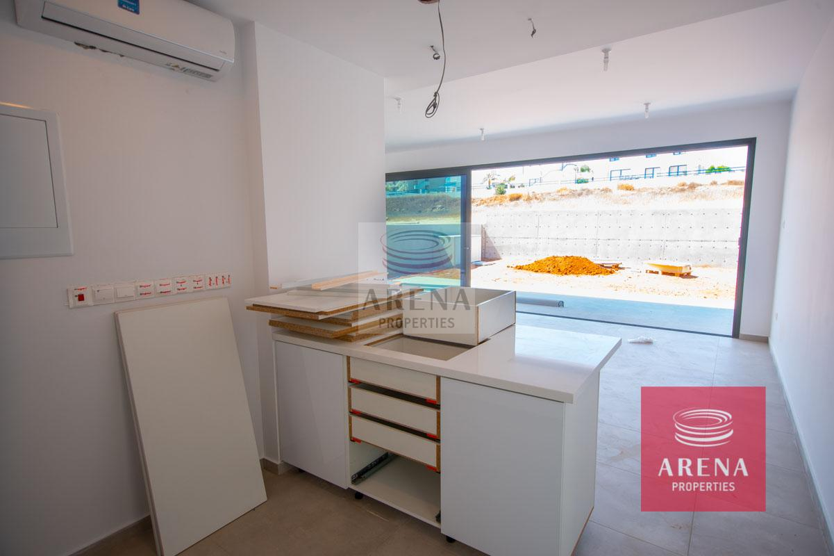New Villa in Protaras for sale - kitchen