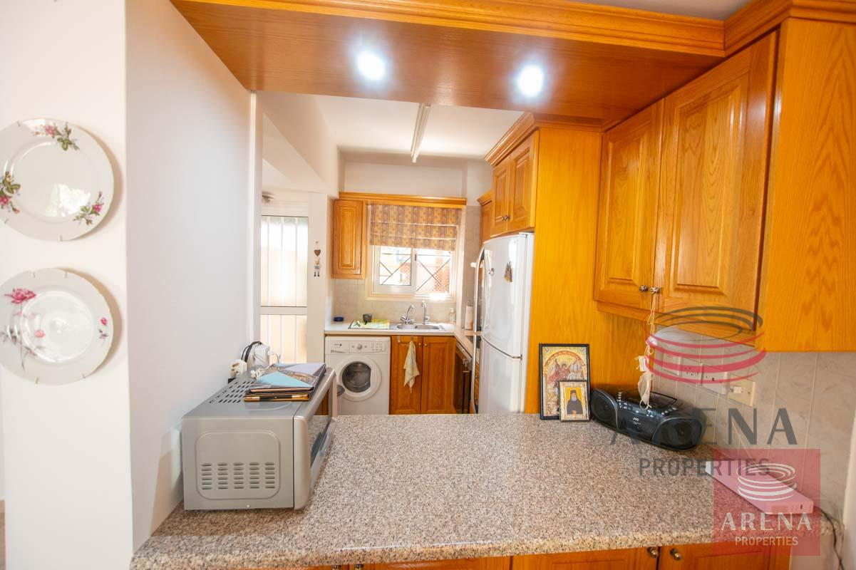 Link-Detached House in Kapparis - kitchen