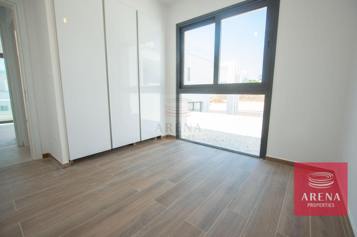 Modern Villa in Protaras for sale - bedroom