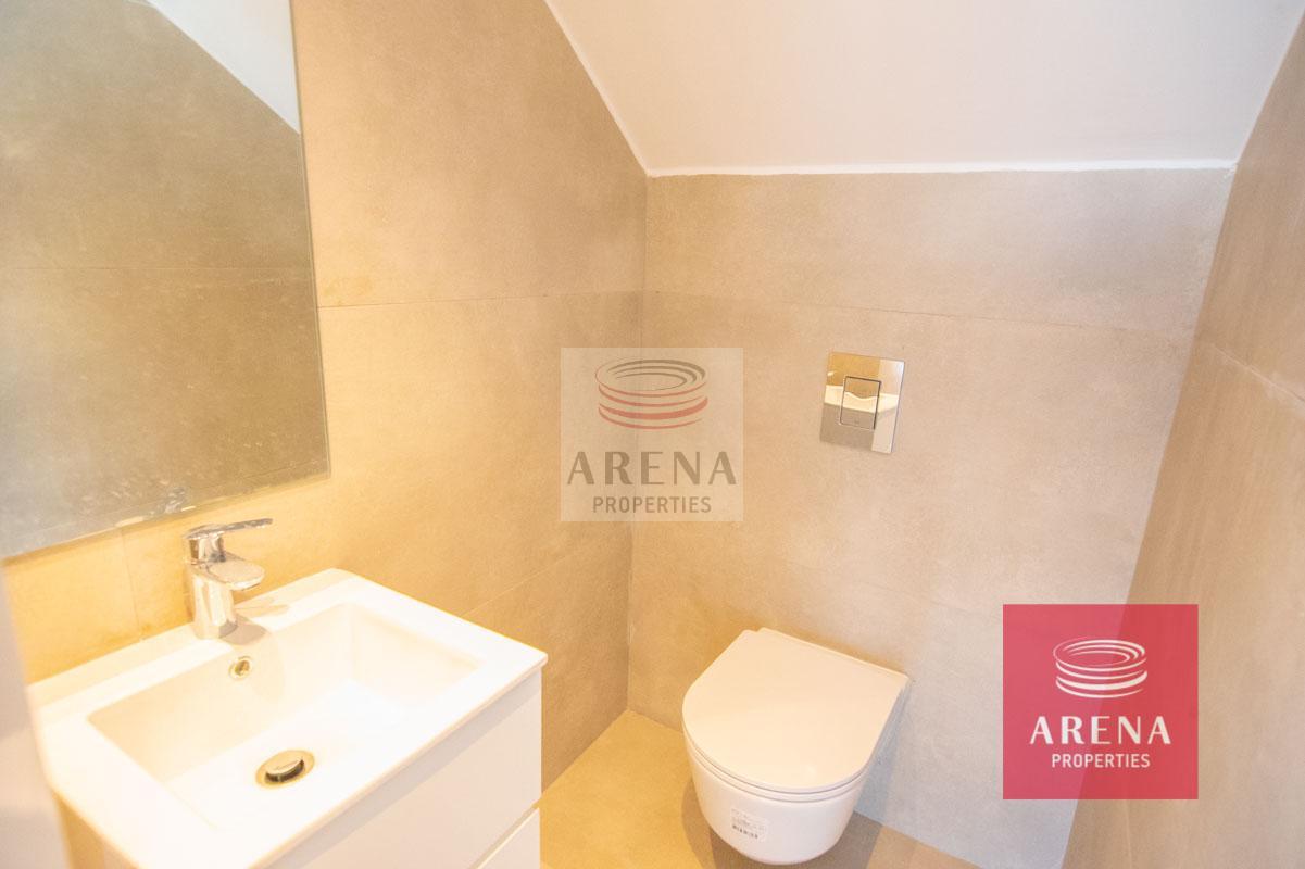 New Villa in Protaras - guest wc