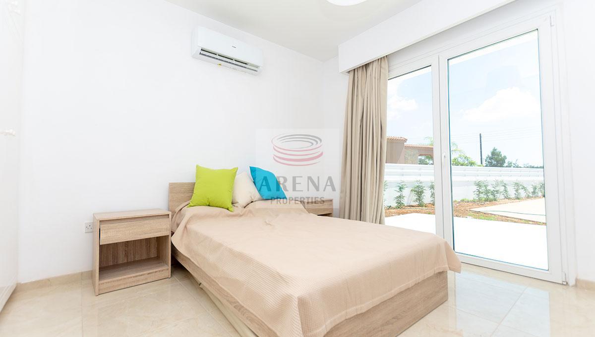 4 Bed Villa in Kokkines - bedroom