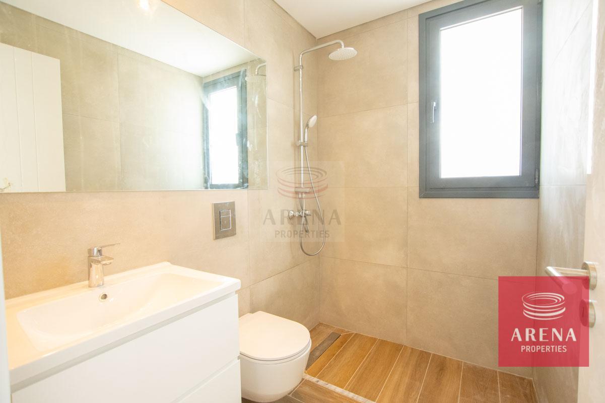 Modern Villa in Protaras - bathroom