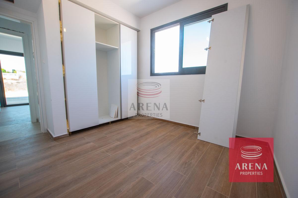 New Villa in Protaras - bedroom