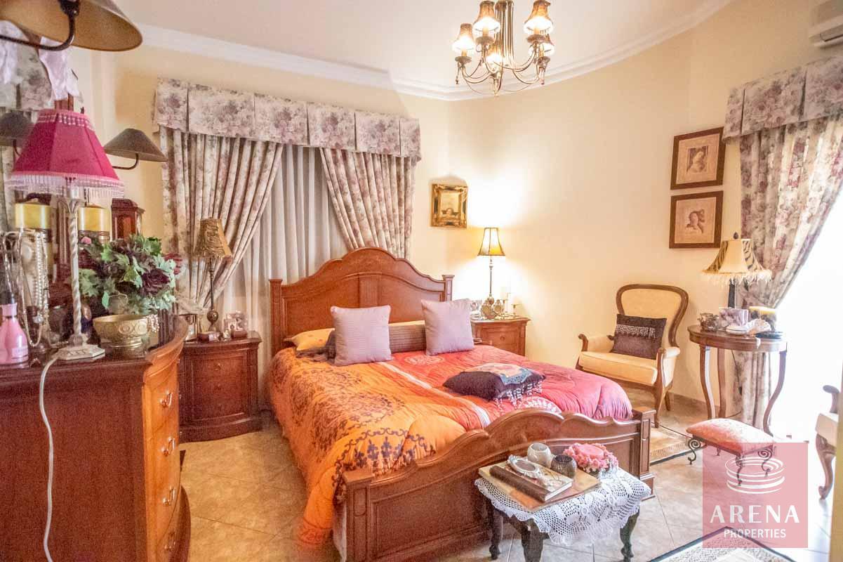 Luxury Villa in Paralimni for sale - bedroom