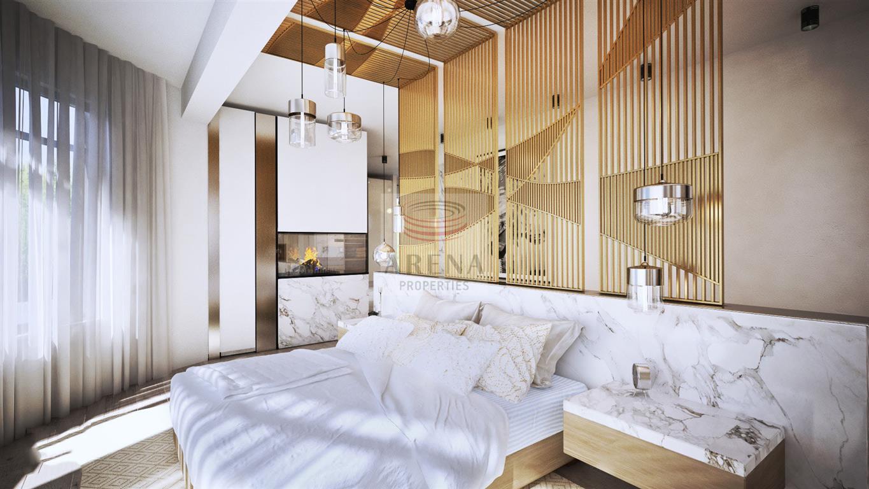 Luxury Villas in Potaras to buy - bedroom