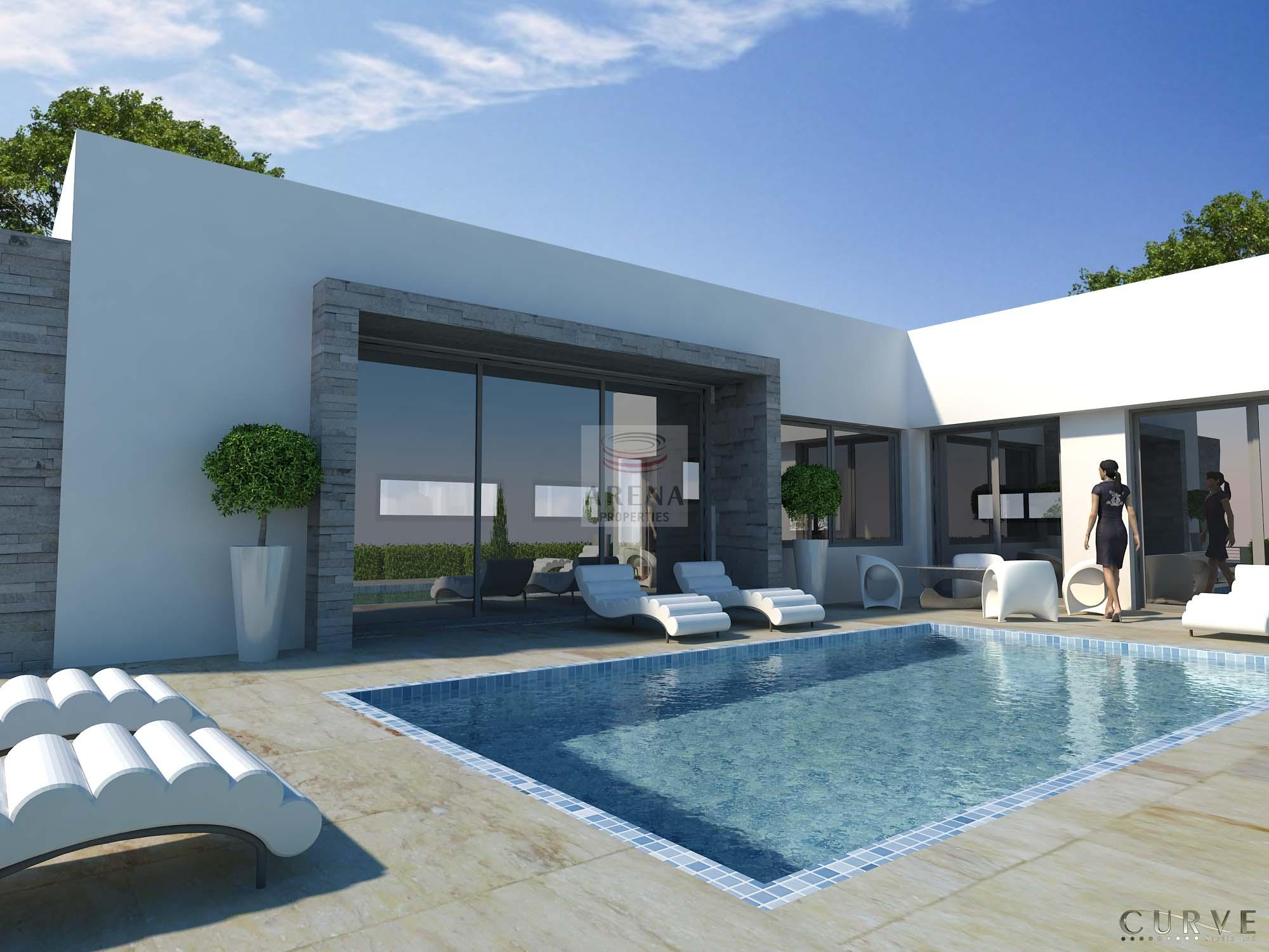 Bungalow in Pyla for sale