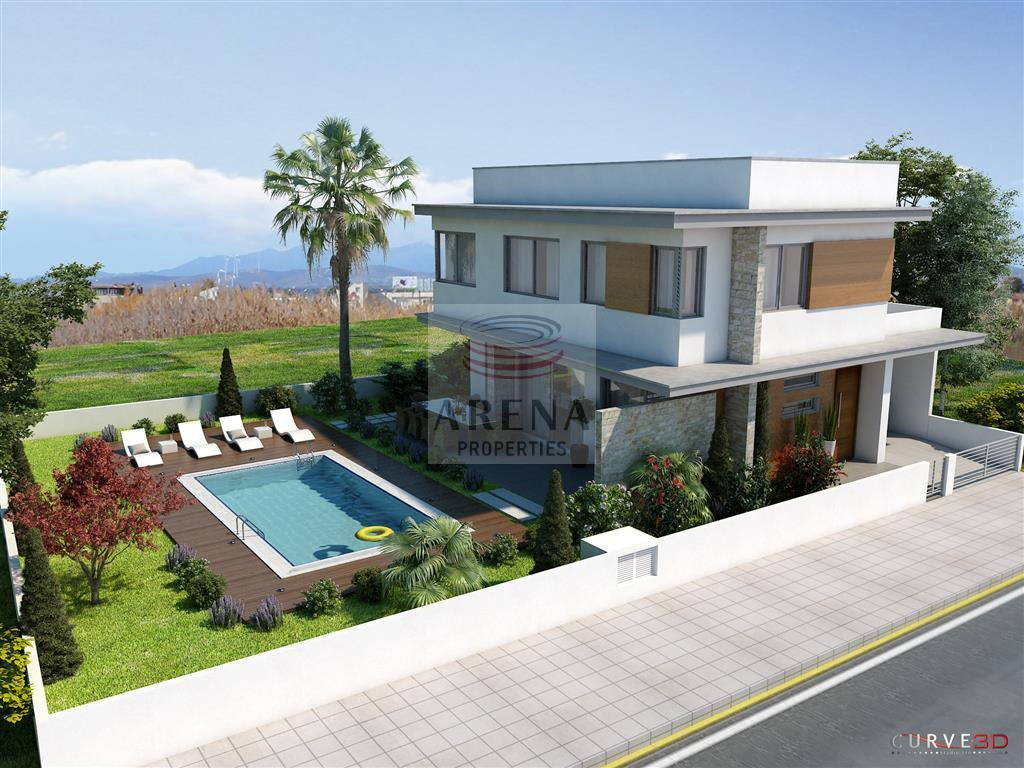 New Villa in Pyla for sale