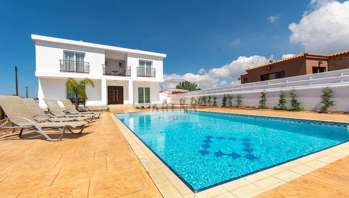 4 Bed Villa in Kokkines for sale