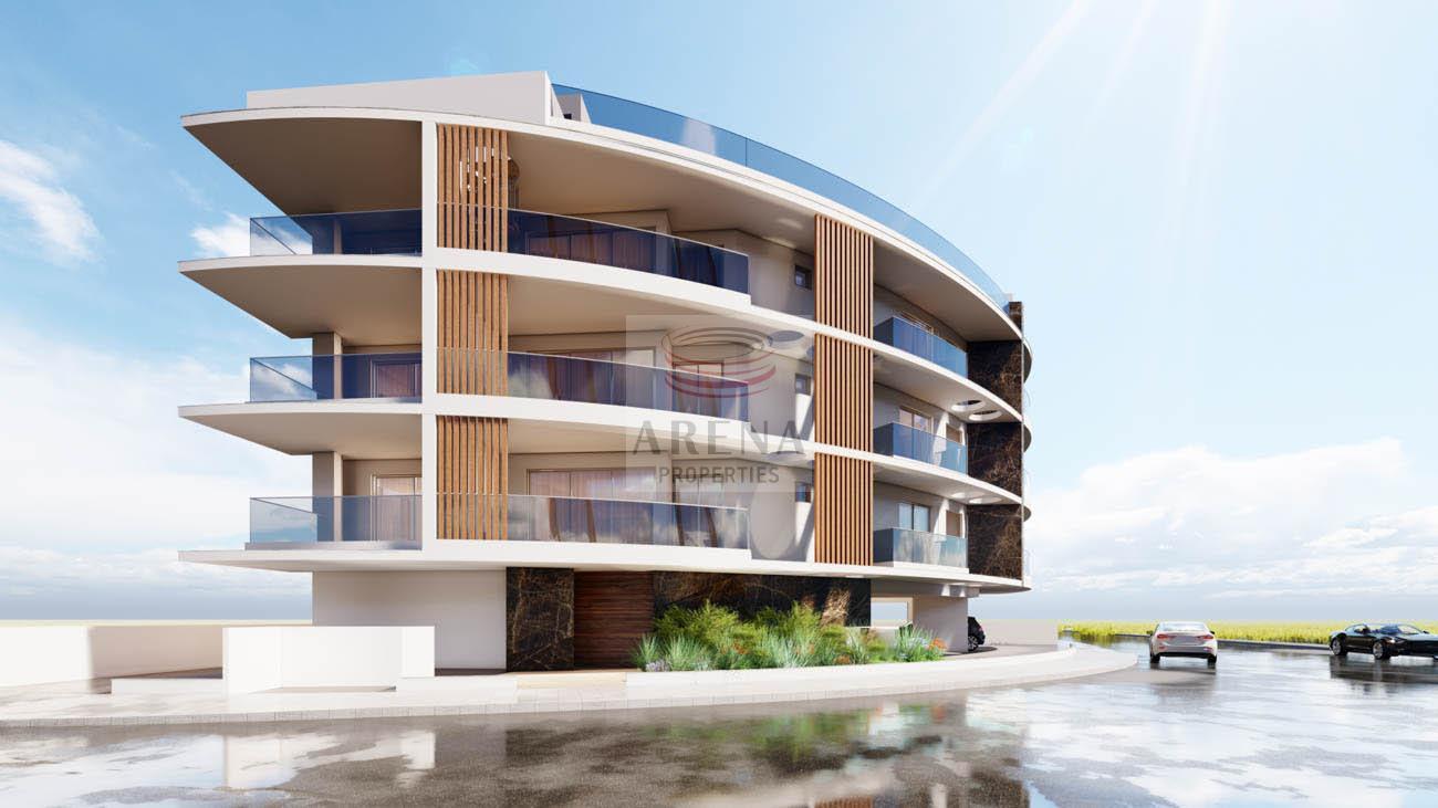 Livadia Apartmentsfor sale