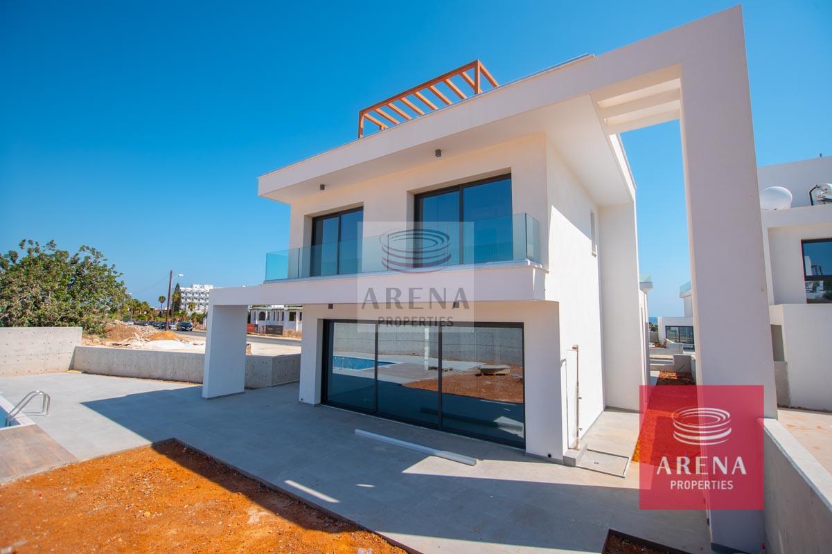 New Villa in Protaras for sale