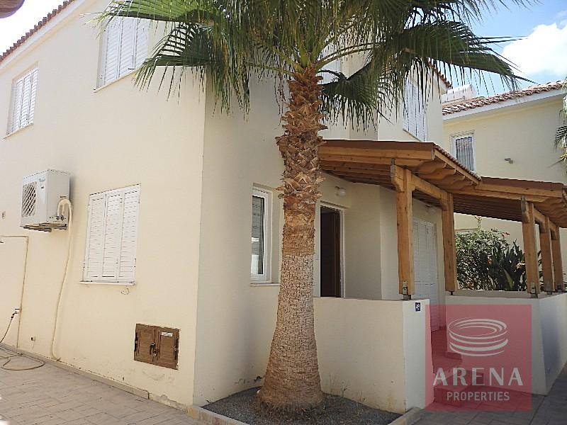Detached house in Ayia Triada for sale