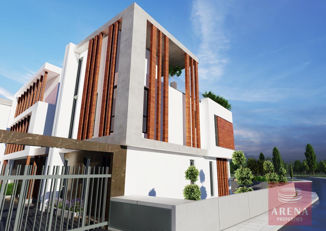 3 bed villa in Livadia for sale
