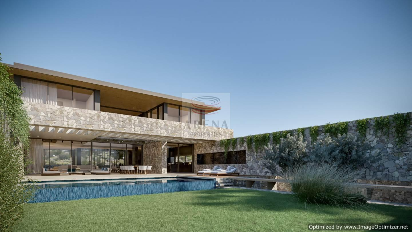 5 Bed villa in Ayia Napa for sale