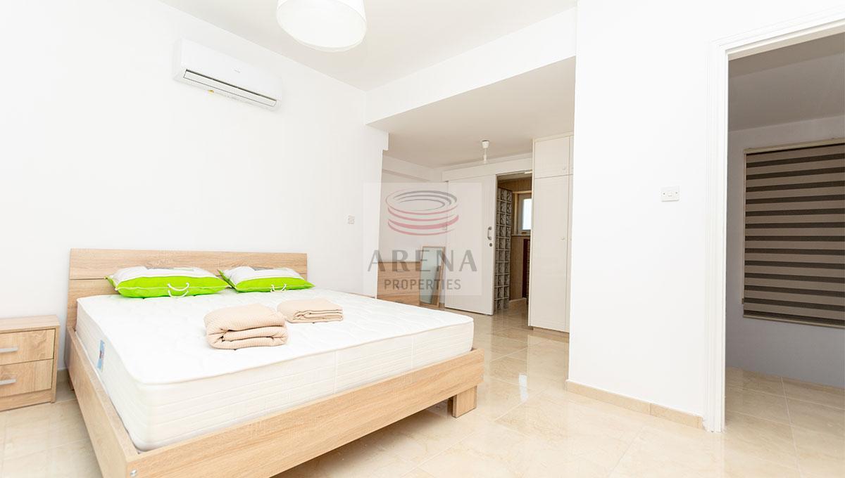 4 Bed Villa in Kokkines for sale - bedroom