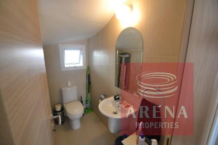 Ayia Napa property - guest wc