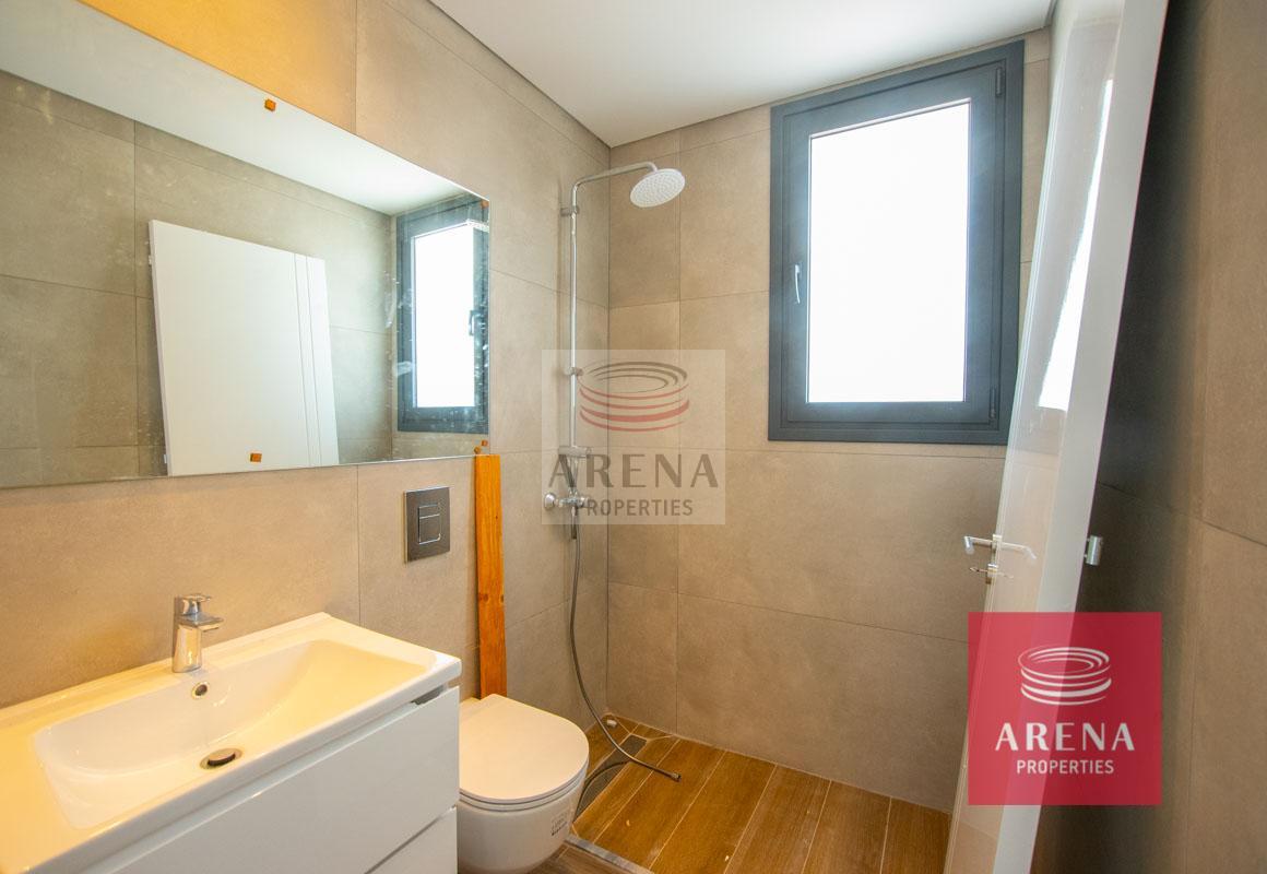 New Villa in Protaras - en-suite