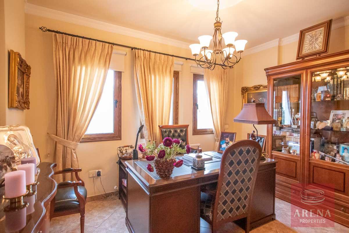 Luxury Villa in Paralimni office