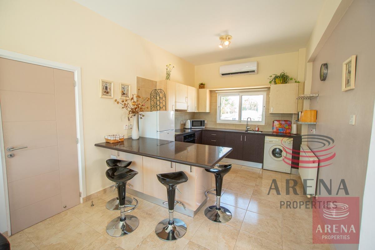 2 Bedroom Villa in Ayia Thekla - kitchen
