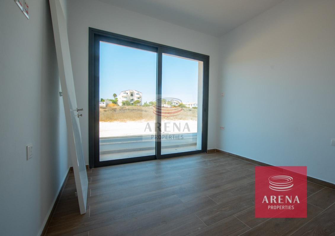 New Villa in Protaras to buy - bedroom