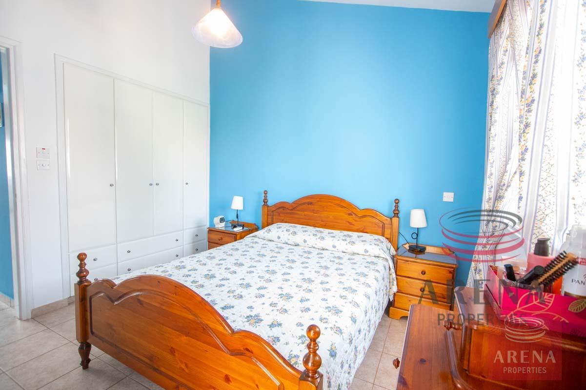 Link-Detached House in Kapparis for sale - bedroom