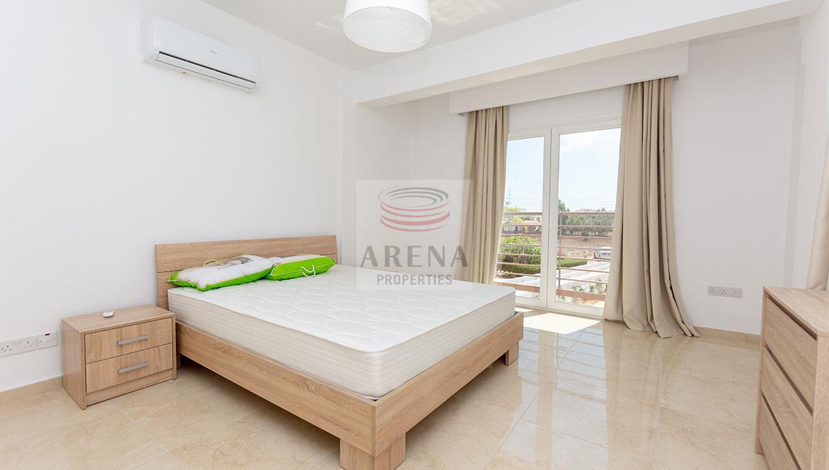 villa for sale - bedroom