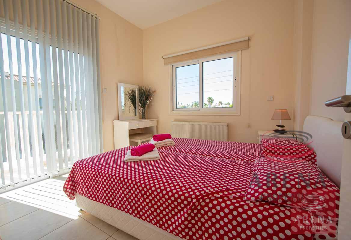 2 Bedroom Villa in Ayia Thekla - bedroom