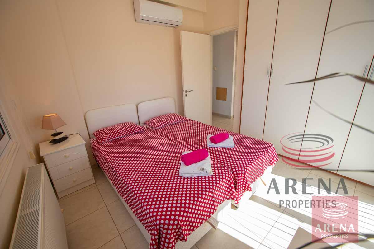 2 Bedroom Villa in Ayia Thekla for sale - bedroom