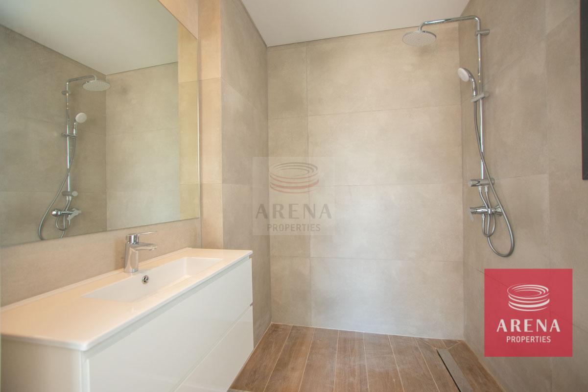 Modern Villa in Protaras for sale - bathroom