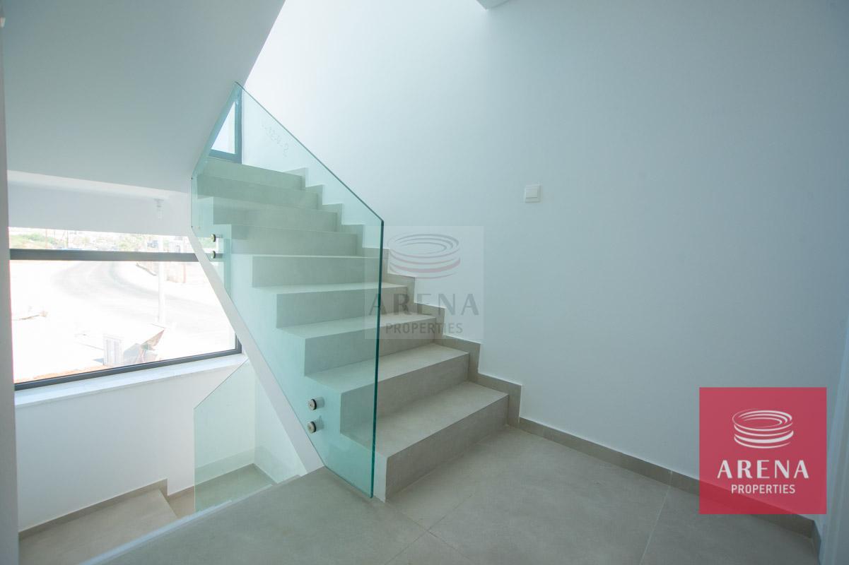Modern Villa in Protaras - stairs
