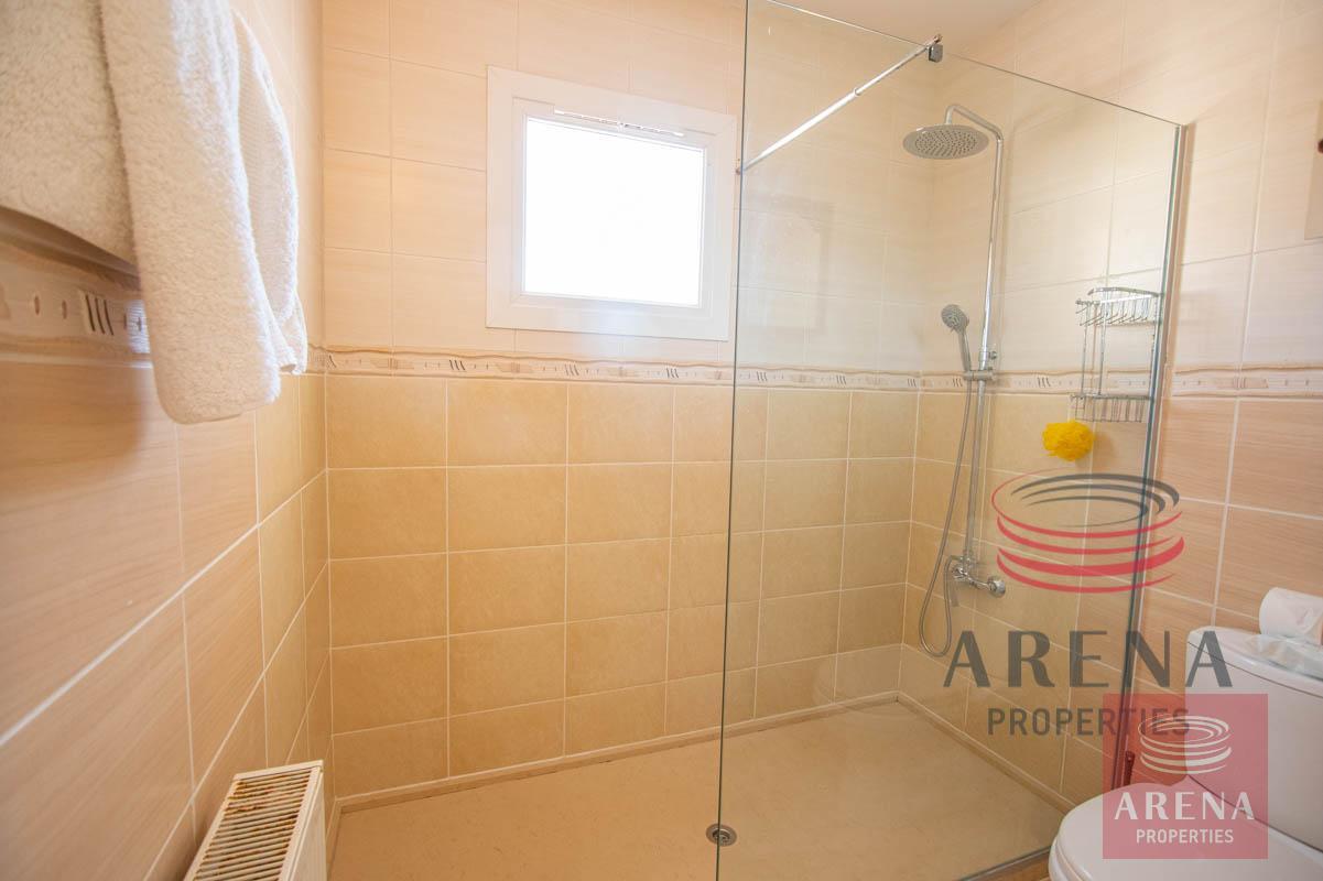 2 Bedroom Villa in Ayia Thekla - bathroom