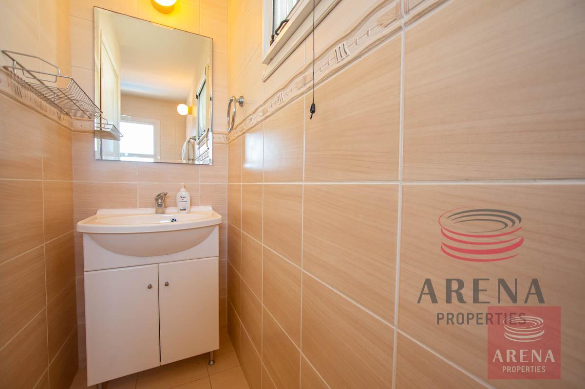 2 Bedroom Villa in Ayia Theklafor sale - bathroom