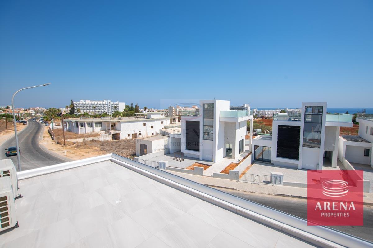 Modern Villa in Protaras - amaizing views