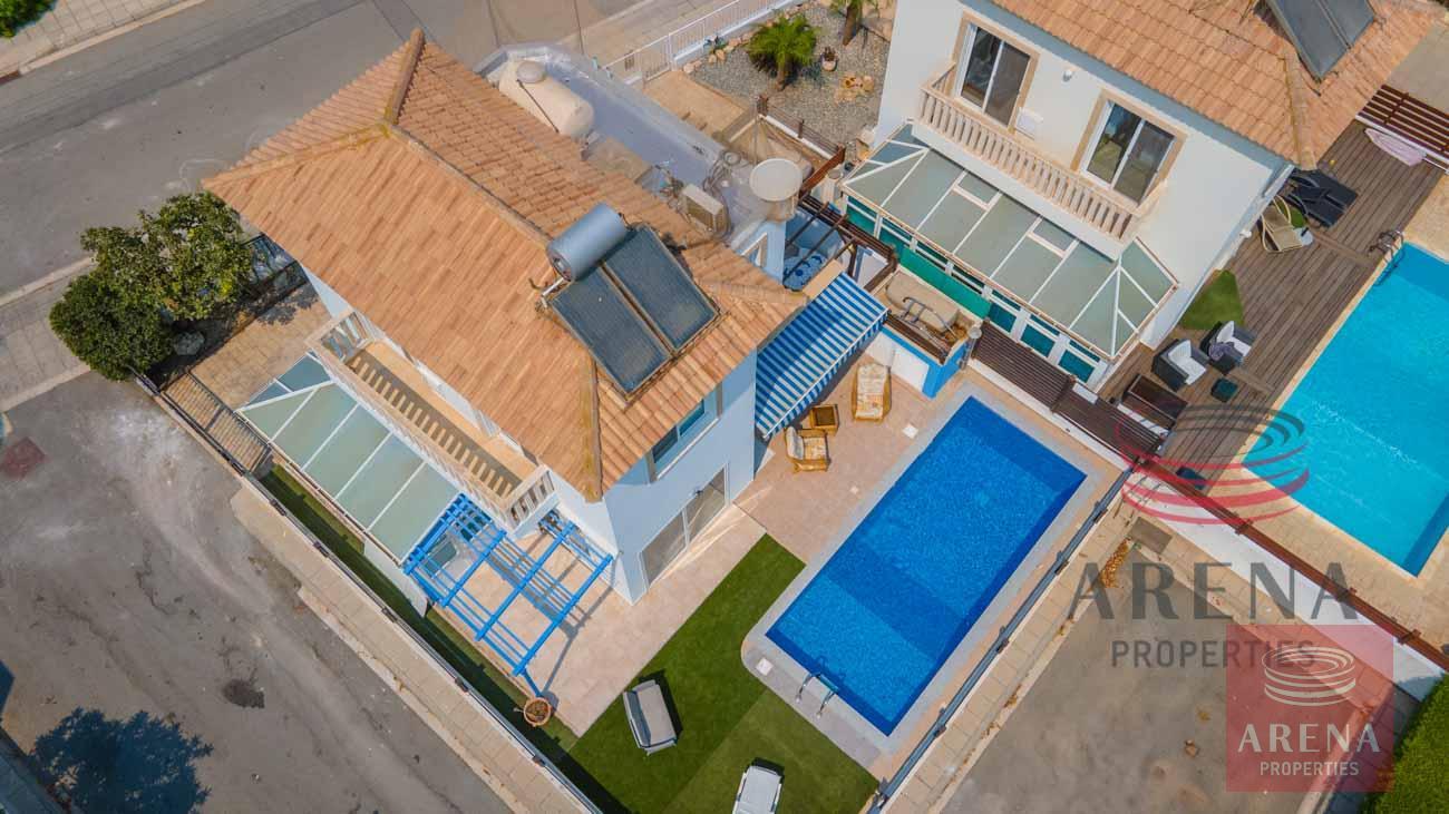 2 Bedroom Villa in Ayia Thekla to buy