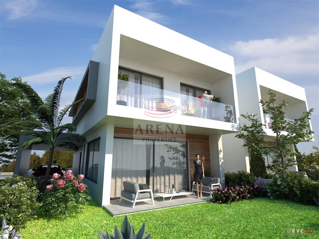 New Villas in Livadia to buy