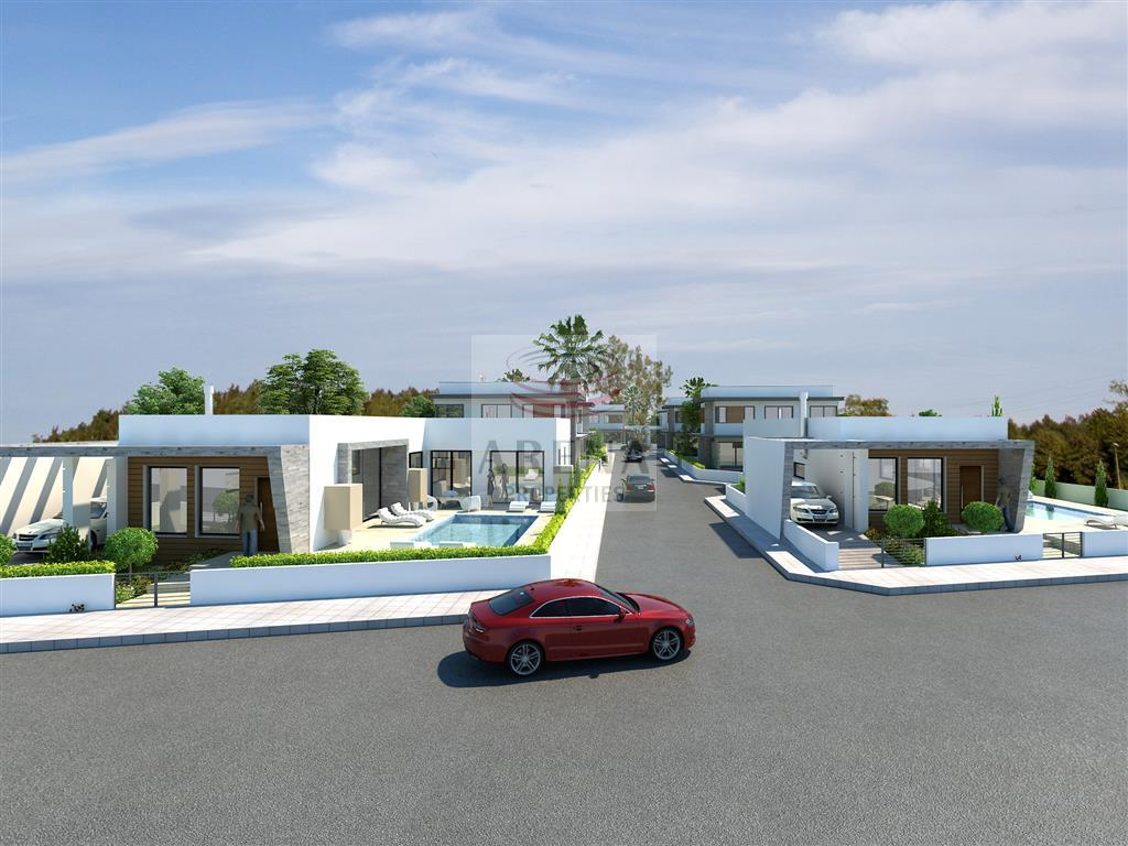 Bungalow in Pyla to buy
