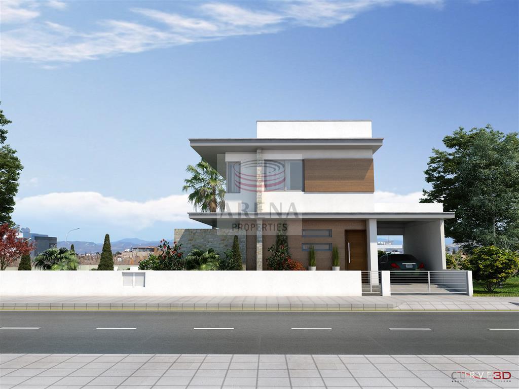 New Villa in Pyla to buy