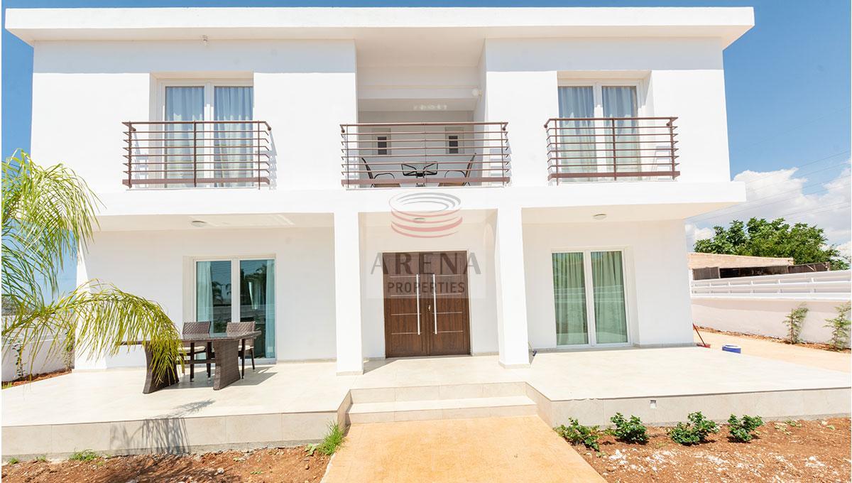 4 Bed Villa in Kokkines to buy