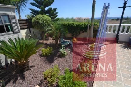 Ayia Napa property for sale - garden