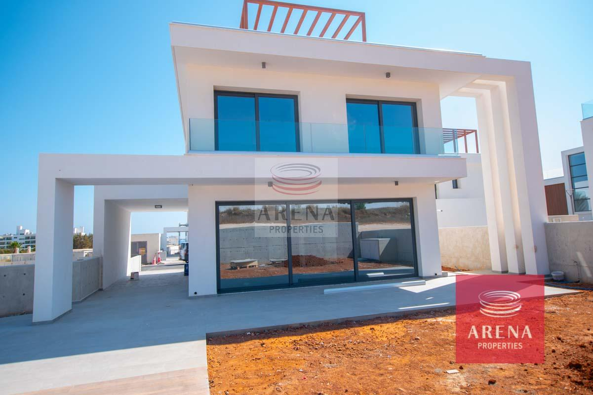 New Villa in Protaras to buy
