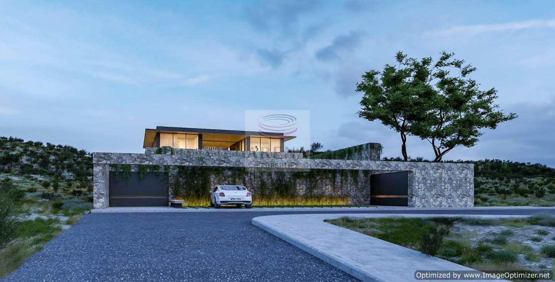 5 Bed villa in Ayia Napa to buy