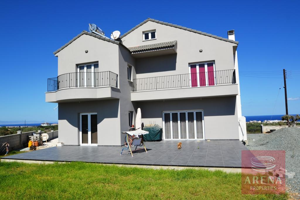 Villa in Protaras to buy