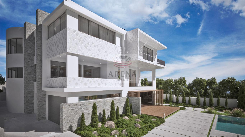 Luxury Villas in Potaras to buy