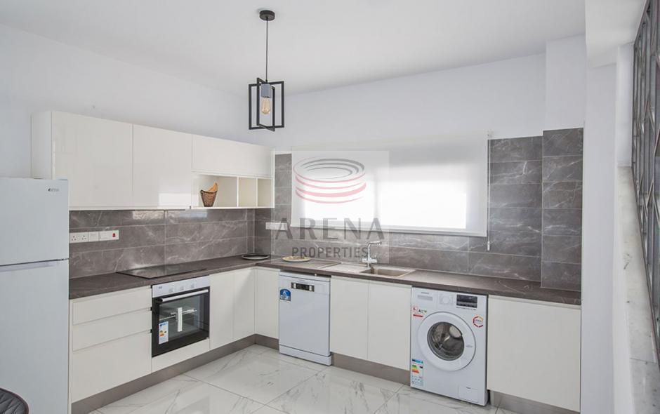 2 bed det villa in kapparis for sale - kitchen