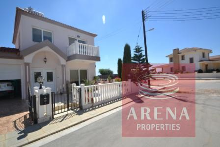 Ayia Napa property for sale