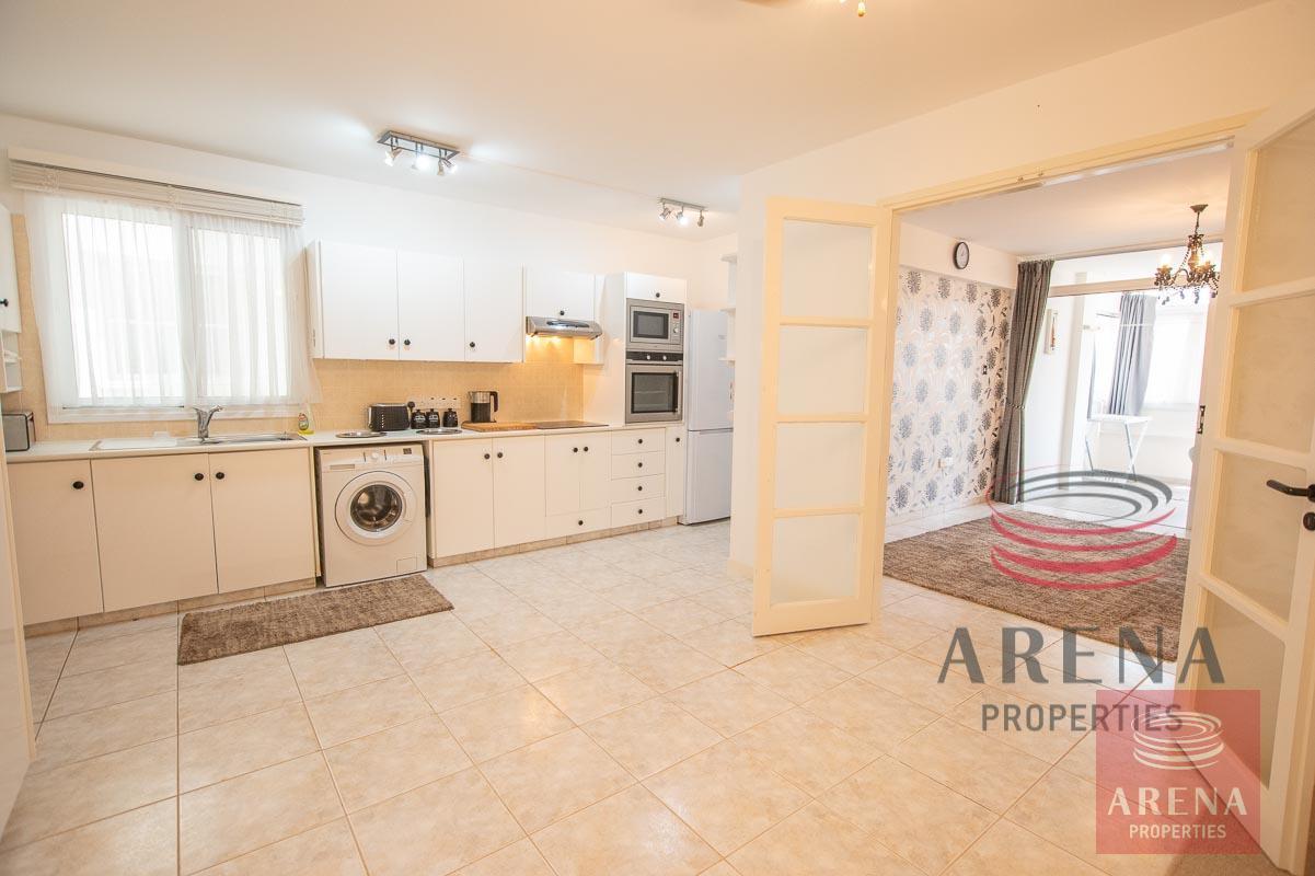 2 bed apt in Derynia to buy - kitchen
