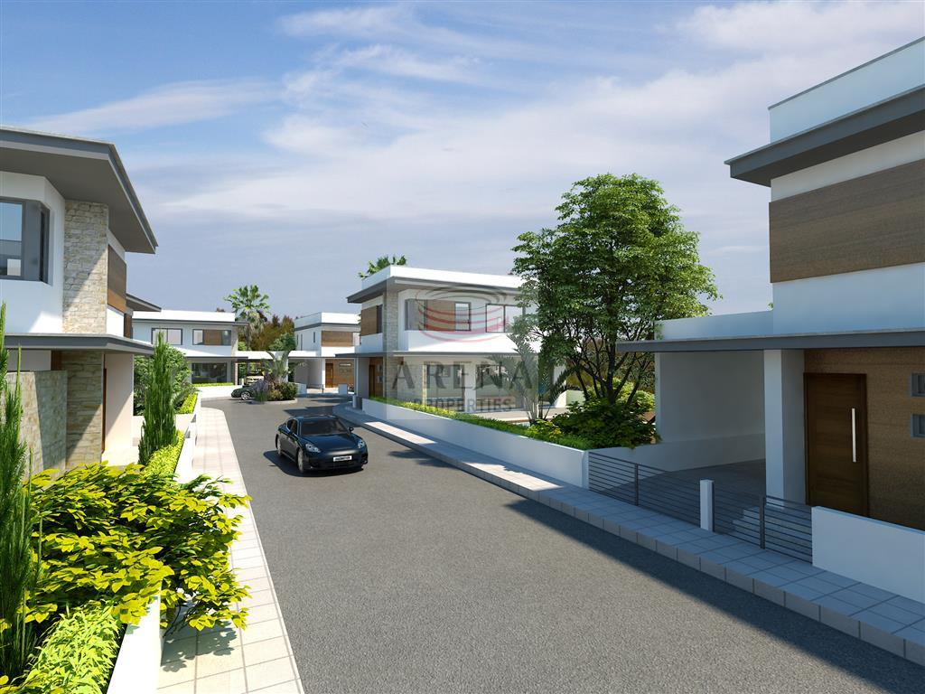 New project in Pya
